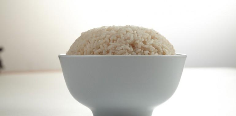 龍井綠茶飯