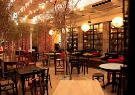 紫藤茶館(怡保)Purple Cane Tea House, Ipoh(始於 2010 年)