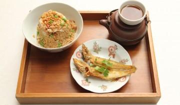 茶菜飯系列