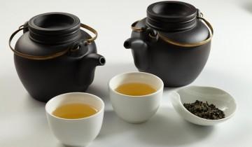 茶王人參烏龍