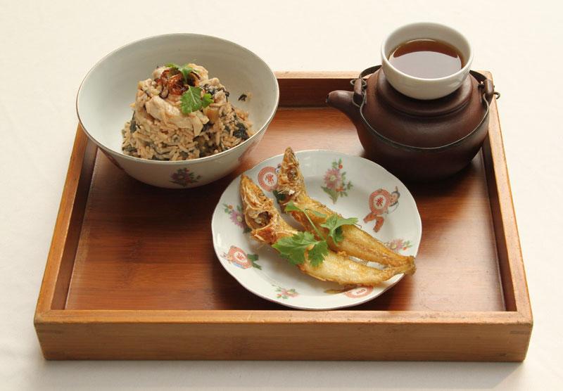 六味茶菜飯系列  (4)