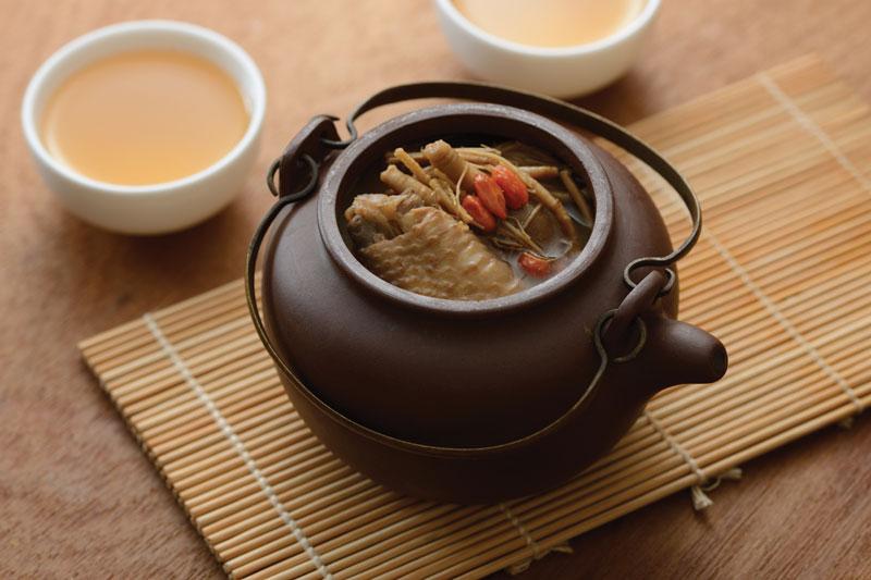 茶湯類  (3)