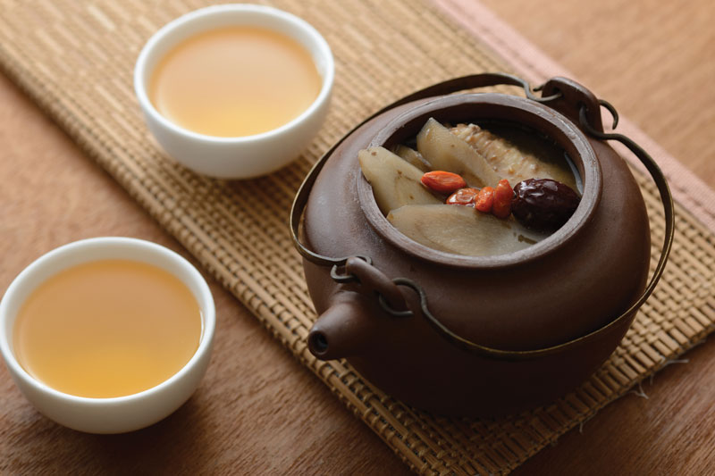 茶湯類  (5)