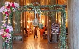 Janda Baik Wedding 7