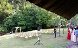 Janda Baik Wedding 8