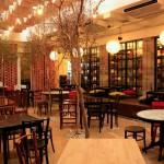 紫藤茶館 Purple Cane Tea House