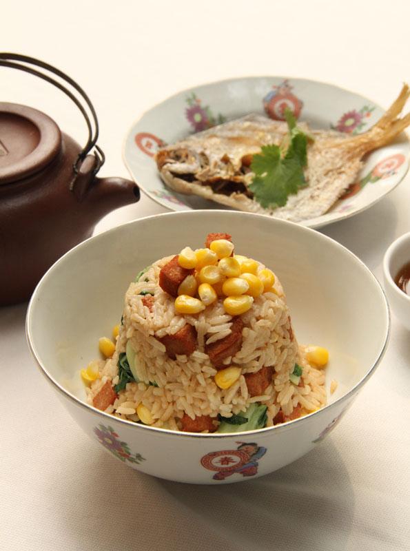 六味茶菜飯系列  (2)