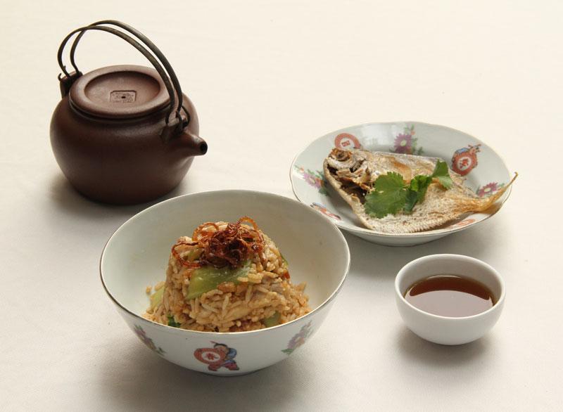 六味茶菜飯系列  (3)