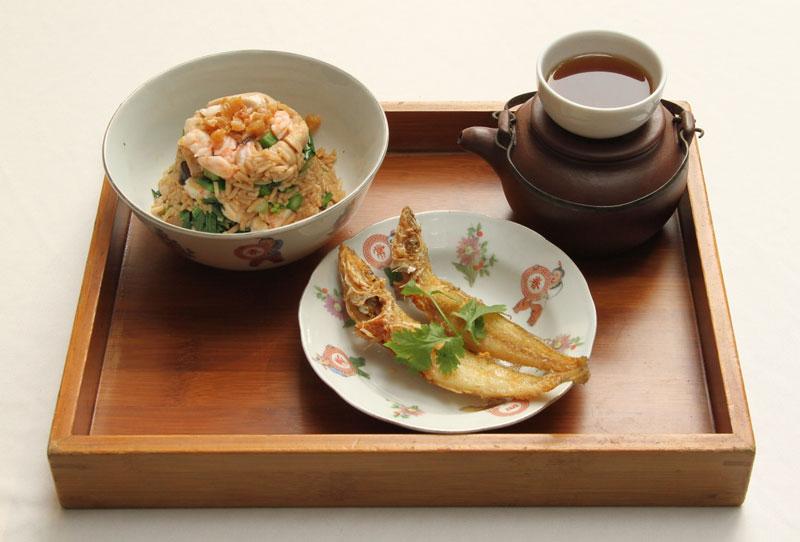 六味茶菜飯系列  (5)