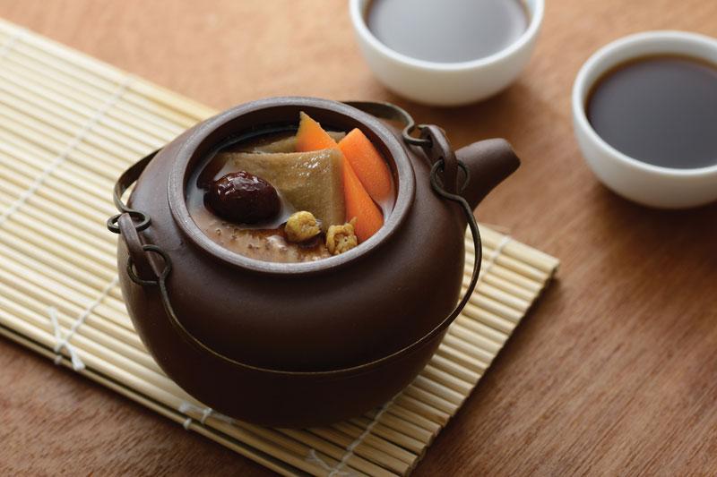 茶湯類  (4)