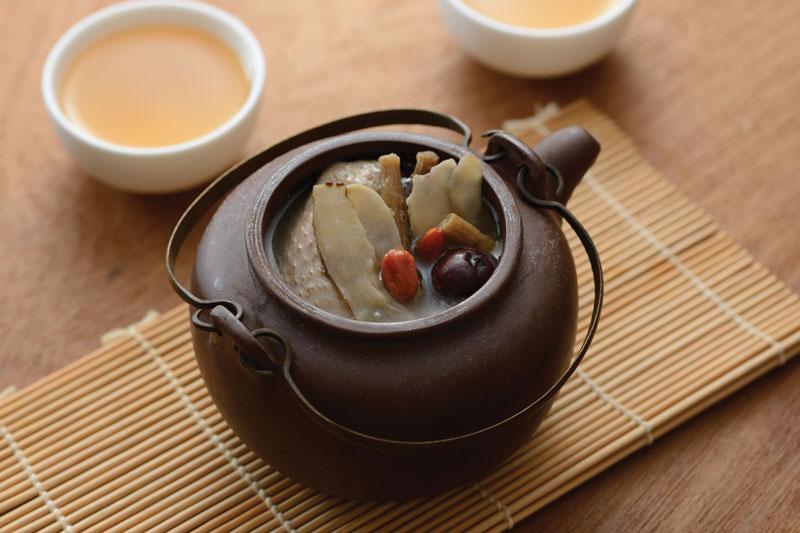 茶湯類  (6)